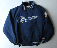 Columbus Clippers game worn used 1989-93 jacket! RARE! Guaranteed Authentic!
