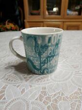 Starbucks 2006 Guatemala 18 oz. Mug GUC