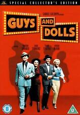 Guys And Dolls (DVD / Special Edition / Marlon Brando / Frank Sinatra 1955)
