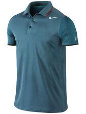 Nike Roger Federer Shirt, RF, Australian Open 2014, Size M