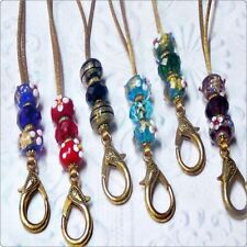 Lampwork Alloy Handcrafted Necklaces & Pendants
