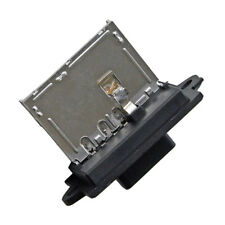AC Heater Blower Motor Resistor Fit For 2007-2011 Nissan Versa Tiida Top Quality