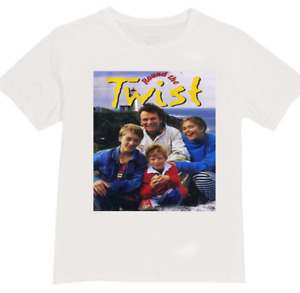 Round the Twist t-shirt  childrens tv around