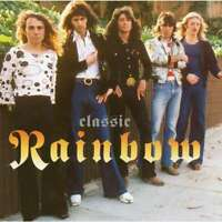 RAINBOW - CLASSIC CD ~ GREATEST HITS~BEST OF ~ RITCHIE BLACKMORE *NEW*