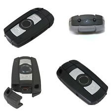 Full HD H.264 1080p Video Camera Recorder Car Key Chain Fob Remote Easy To Use