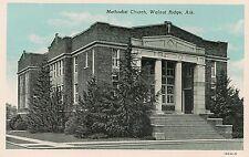 Methodist Church Walnut Ridge Ar Postcard