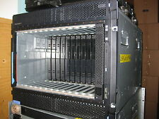 8852HC1 BladeCenter H Chassis  2x  Cisco Ethernet  4 x PS Rack Rails