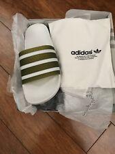 Adidas Womens/Original Adilete Athletic, Custom, Size 6