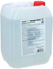 EUROLITE Smoke Fluid -P- Profi, 5l Nebelfluid
