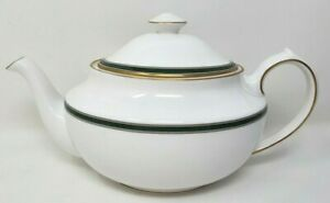Spode Tuscana Y8578 Large 2 Pint Teapot