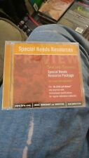 special needs resource package social studies Holt 2004 Iep specifications new