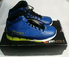 AND1 Basketball Shoes - Blitz, Size 11 - New in Box