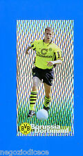 CHAMPION 97 SUPERSTARS Panini Figurina Sticker n. 51- L.RICKEN - BORUSSIA D.-New
