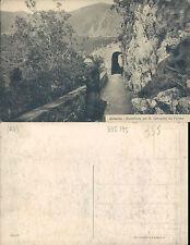 GRECCIO,ROMITORIO DEL B.GIOVANNI DA PARMA F.P.-LAZIO(RI) N.41922