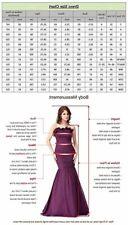 APXPF Women's Long Tulle Crystal Formal Prom Dress, Royal Blue, Size 16.0 hU08