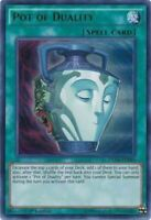 *** POT OF DUALITY *** ULTRA RARE DUSA-EN084 YUGIOH! MINT/NM
