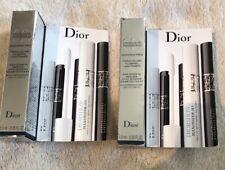 Dior Diorshow maximizer 3D Triple Volume Lash Primer 2 X 1.5ML NEw Sample Travel