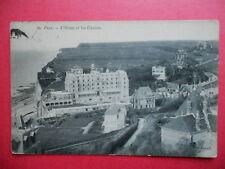 PUYS  :  L Hôtel et les Chalets.......VO.1907.