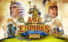 Age Of Empires Online Game Poster 20'' x 15''