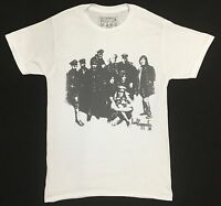 Led Zeppelin II Vintage T-Shirt White 100% Authentic & Official RARE!!!