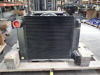 Radiater Assy w/ Hydraulic Fan Drive AKG 2434.133.0000 Manitowoc 80029270