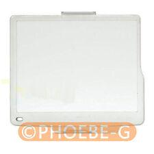 BM-11 Crystal Plastic LCD Screen Monitor Cover Protector for Camera Nikon D7000