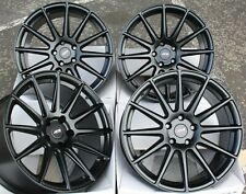 """18"""" SB AYR 02 ALLOY WHEELS FIT FIT TOYOTA LEXUS IS250 IS300 GS SUPRA 5X114 ONLY"""
