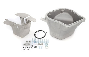 IAG PERFORMANCE EJ STREET SERIES OIL PAN SILVER FOR SUBARU EJ255 EJ257