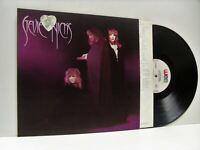 STEVIE NICKS the wild heart LP EX+/EX, WEA 25 0071-1, vinyl, album, with inner,