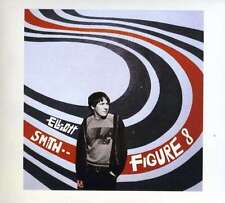 Figure 8 - Elliott Smith CD DREAMWORKS
