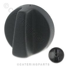 Kn32 válvula de gas Tap Plástico perilla de control de 6,5 mm X 5.4 Mm D eje-Plancha Grill