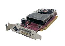 ATi Radeon HD 2400 XT 256MB DMS59/S-Video PCIe Low Profile Graphics Video Card