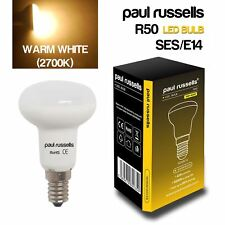 LED E14 Reflector Bulbs 5W Spot Light Lamp R50 TS05