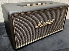 Marshall Stanmore Multi-Room Bluetooth WiFi AirPlay WLAN Lautsprecher Musik Box
