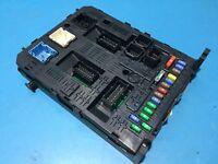 Citroen Dispatch Comfort Control Unit ECU 9678476880