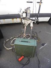 Wassergekühltes Punktschweißgerät Dalex  MPS 1036 mit Handzange 3228-4 balancer