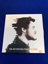 neu homes (2015) Gilad hekselman jazz CD Promo Kopie