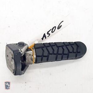 Ktm Duke 690 Front Right Driver Footrest Foot Peg Support Aluminium 12 - A506
