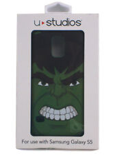 Hulk Samsung Galaxy S5 Fitted Hard Case Avengers Marvel Universal Studios New