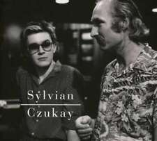 David Sylvian & Holger Czukay - Plight & Premonition Flux & Mutability NEW CD