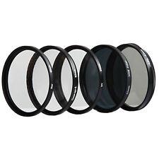 ---Gitterfilter+CPL+UV+ND8+ Makro 67mm--- 5x FILTERSET