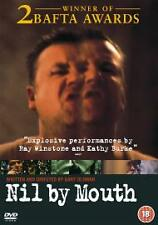 NILL BY MOUTH - NEW DVD