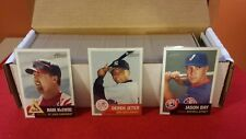 2002 Complete Topps HERITAGE BASE SET *** 350 cards + 2 Checklists  MINT