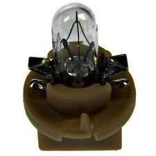 Multi Purpose Interior Light Bulb NAPA 6000112 - 5 bulbs