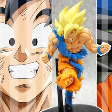 Anime Dragon Ball Z/Super Figure Jouets Goku Figurine Statues 19cm