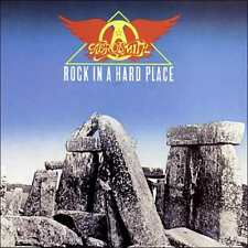 AEROSMITH : ROCK IN A HARD PLACE (CD) sealed