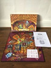 Harry Potter and the Philosophers Stone-Mystery at Hogwarts Board Game- Complete