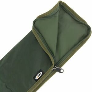 """STINK BAG FOR 42"""" INCH WET LANDING NETS  CARP FISHING TACKLE FITS DUAL NET"""