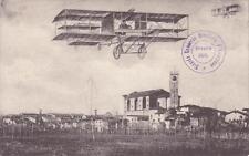 C1761) CASTENEDOLO, AEREI IN VOLO, RICORDO CONCORSO AVIAZIONE BRESCIA 1909. VG
