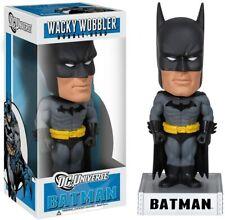 Official Funko DC Universal Batman Wacky Wobbly Head Figure